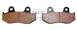 VD-134 - Honda Front & Rear ATV Brake Pads. ATC250R, TRX250R, ATC350X ATVs