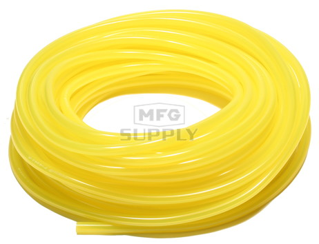 """VTC10-W1 - Tygon Fuel Tubing; 1/8"""" ID, 1/4"""" OD. Buy by the foot"""