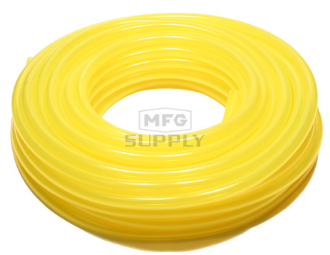"""VTC30-W2 - Tygon Fuel Tubing; 1/4"""" ID, 3/8"""" OD. Buy by the foot"""