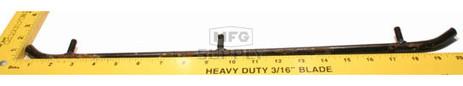 "X102-636 - 6"" Yamaha Roetin Carbide Runner. Fits 99-04 VK Vking 540 III."