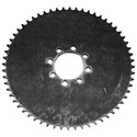 4-8249 - Sprocket, Steel Plate #41 60T