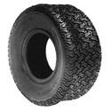 8-8082 - 2Ply Turfsaver II Tire 16 X 650 X 8
