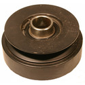 "212180A - Comet Industrial Cast Iron Pulley Centrifugal Clutch. 1"" bore."