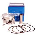 """50-224-05 - ATV .020"""" (.5 mm) Piston Kit for '85-87 Honda ATC250ES/SX, TRX250."""