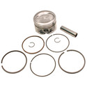 "50-535-05 - ATV .020"" (.5 mm) Piston Kit for many Yamaha: 250 models."