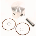 639M08000 - Wiseco Piston for Polaris 350 2 Stroke Std size.