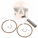 639M08200 - Wiseco Piston for Polaris 350cc 2 Stroke .080 oversize.