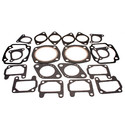 710033 - Arctic Cat Pro-Formance Gasket Set. Early 70's 440cc twin Kawasaki engines.