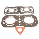 710109C - Polaris Pro-Formance Gasket Set. 84-91 400cc LC/2