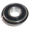 "AZ8205 - 499502H-NR Precision Ball Bearing, Sealed, 5/8"" ID, 1-3/8"" OD w/Snap Ring"