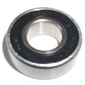 "AZ8206 - Precision Ball Bearing, Sealed, 5/8"" ID, 1-3/8"" OD"