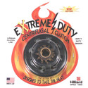 "H3435 - Hilliard Extreme Duty Centrifugal Clutch. 3/4"" bore, 12 tooth, 35 chain"