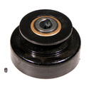 "H34P37 - Hilliard Extreme Duty Pulley Centrifugal Clutch. 3/4"" bore. 3.7"" Pulley OD. AB belt x-section."
