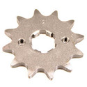 KS004978 - Honda ATV 12 tooth front sprocket. Fits ATC200X, TRX250X & TRX300EX.