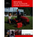 REPAIR-W1 - Repairing Your Outdoor Power Equipment Manual
