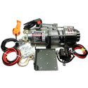 RU2500 - Runva Talon 2500 lbs ATV Winch