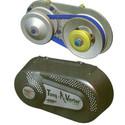 "218353A - Torq-A-Verter, 3/4"" Bore 10 Teeth, #40/41 Chain Torque Converter. Made in the USA"