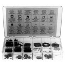 1-6576 - Repair Assortment For Walbro WA&T