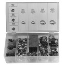 1-7204 - Hose Clamp Assortment