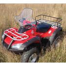 0226WS - Honda Rincon ATV Windshield
