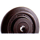 """04-116-67 - 5.350"""" OD Idler Wheel w/bearing"""