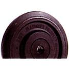 """04-116-75 - 5.630"""" OD Idler Wheel w/bearing"""