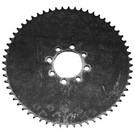 4-8248 - Sprocket, Steel Plate C-41 54T