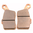 Full Metal Brake Pads for most 08-newer Ski-Doo Snowmobiles