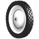 "6-286 - 9"" X 1.95"" Snapper 12345 Steel Wheel"