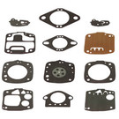 07-410 - Walbro WR, WD, WDA, Diaphragm and Gasket Set