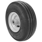 8-10016 - Scag 410x350x5 Wheel assembly replaces 48537