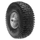 8-7285 - 410 X 350 X 4 SN. 50618 Tire/Wheel Assy