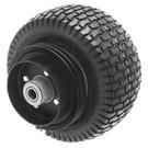 8-8573 - Caster Wheel Assem Repl Scag 48192
