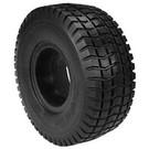 8-8865 - 9 X 350 X 4 Solid Foam Traction Tread Tire