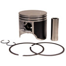 09-077 - OEM Style Piston Assembly for Arctic Cat 600 Twin