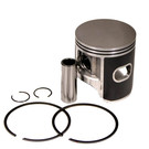 09-165 - OEM Style Piston Assembly. 05-06 Polaris 900 Fusion & RMK.