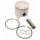 09-806-1 - OEM Style Piston assembly for 75-81 Yamaha 433cc twin. .010 oversized