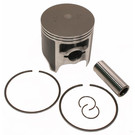 09-808-2 - OEM Style Piston assembly for Yamaha 79-newer 540cc twins. .020 oversized