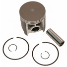 09-825-2 - OEM Style Piston assembly. 94-01 Yamaha 500 twin. .020 oversized.