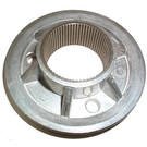 11-287 - Rotax Starter Pulley for 69-80 twin.