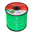 27-12193-Green Premium Quad Trimmer Line