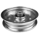 13-10417 - Scag V-Idler Pulley. For grass catcher blower system. Replaces 482062.