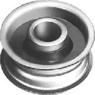 13-435 - Idler Pulley Replaces Gilson 33632