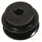 "13-5961 - 2"" X 1/2"" Cast Iron Pulley"