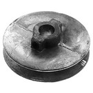 13-699 - 400A12 Die Cast Pulley