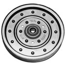 13-7176 - Gravely 22063 Deck Idler Pulley