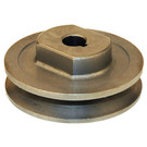 13-13434 Transmission Pulley for TORO