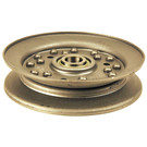 13-13502 Idler Pulley for DIXIE CHOPPER