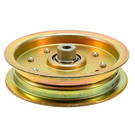 13-14908 - Flat Idler Pulley for Scag