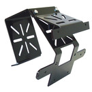 1503SW - Winch Mount Plate for Honda ATVs